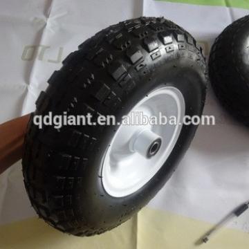 "13"" trailer pneumatic tire with write rim"