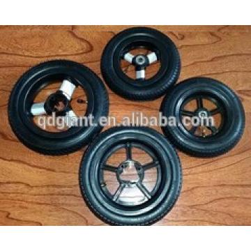 255x55 pneumatic baby stroller wheel