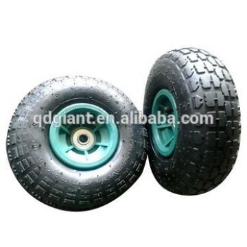wheelbarrow spare parts 4.10/3.50-4 tires