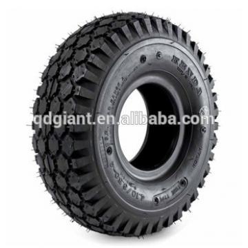 Kenda quality Stud Tire 410/350-4, 2 Ply