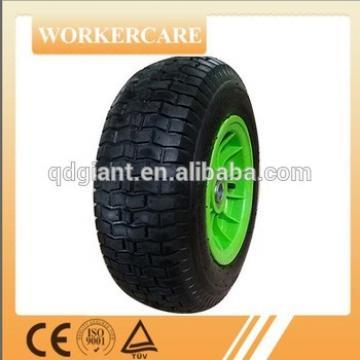 heavy duty pneumatic rubber wheel 6.50-8