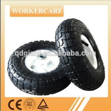 3.50-4 pull cart wheels