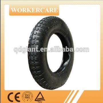 wheel barrow tire and camara 3.00-8