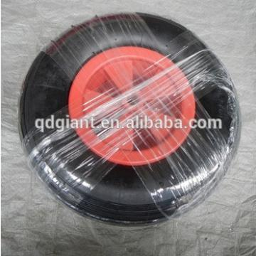 3.50-6 tire and wheel package