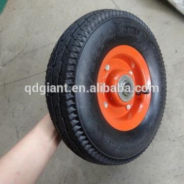 Korea Market good quality 350-5 Pneumatic Wheel