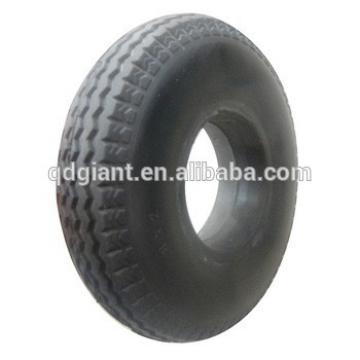 8x2 inch flat free tire