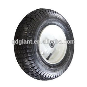 rubber cart wheel/tire/tyre 13x5.00-6