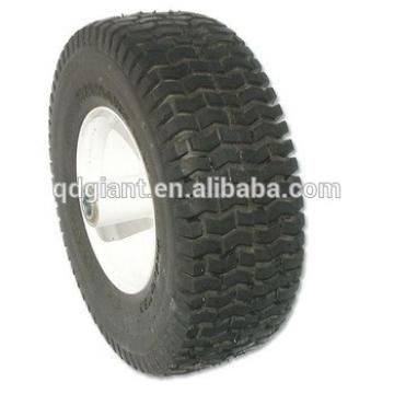 13X5.00-6 NO FLAT TIRE FOR LAWN MOWER WITH CENTERED HUB