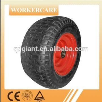 pneumatic rubber wheel 7.50-8