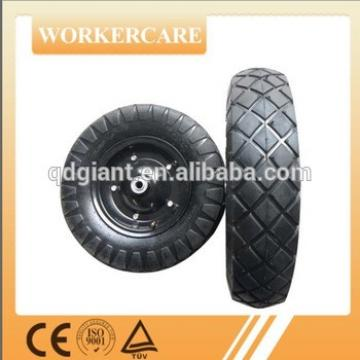 wheel barrow tire with rim 4.80/ 4.00-8