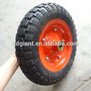 wheelbarrow pneumatic wheel 350-8