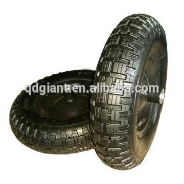 New Model wheel barrow tyre wheel 4.80/4.00-8