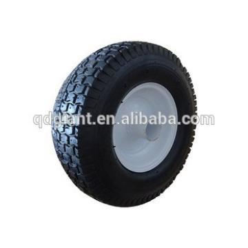 Beach Cart Wheel Mower Inflatable Pneumatic Air Tire 13x5.00-6