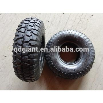 260x85 rubber tyre