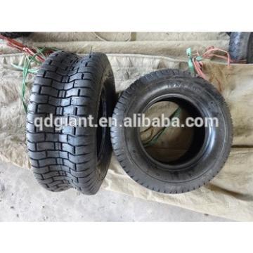 pneumatic rubber wheel tyre 13x5.00-6 for wheelbarrow