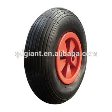 Wheelbarrow wheel 3.50-6