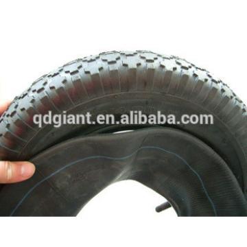 Cheap wheelbarrow tyre and tube