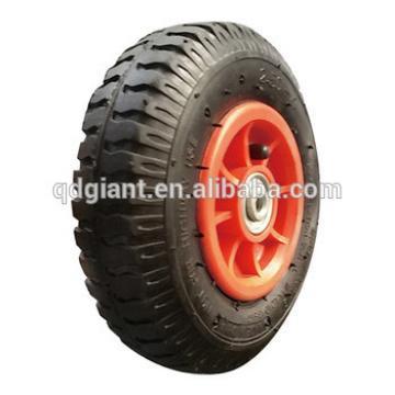 2.50-4 lug pattern pneumatic wheel