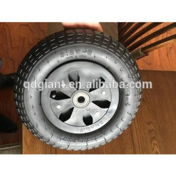 325-8 hand barrow / wheel barrow rubber air wheel
