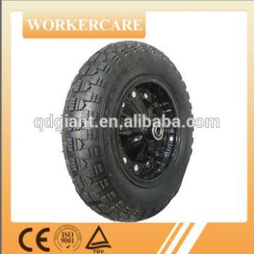 13 inch to 16 inch solid,PU foam and air wheels for wheelbarrow