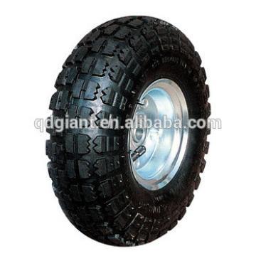 America 10 inch hand trolley tire 3.50-4