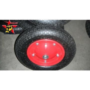 Qingdao product Cheap and durable Wheelbarrow tire 3.50-8