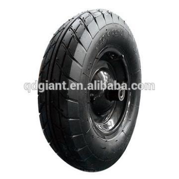 PR1514-11 pneumatic wheel for wheelbarrow
