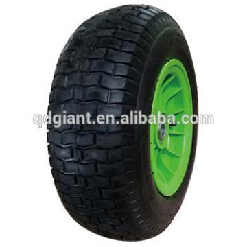 PR1519-2 pneumatic wheels