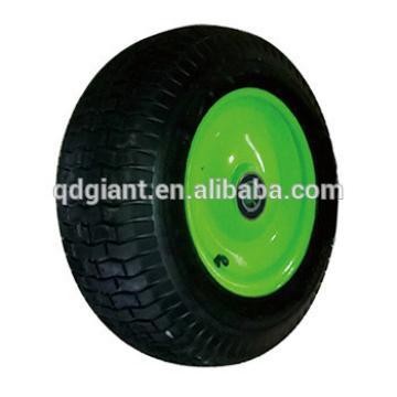 Pr1519-3 pneumatic wheels