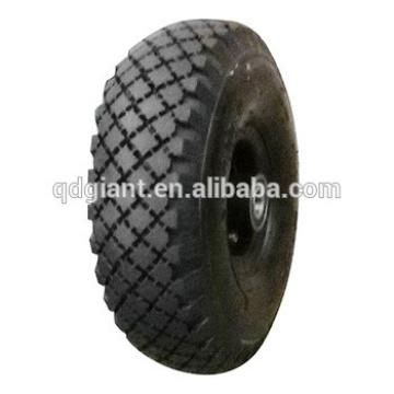 400-4 pneumatic wheel