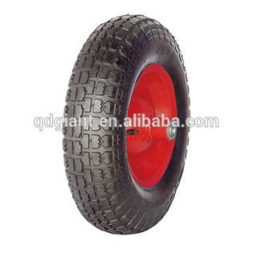400-6 pneumatic wheel