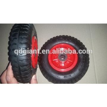 8 inch wheel wheel diameter 200mm Pneumatic wheel