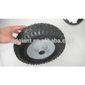 3.50-6 Pneumatic Tool Wagon Wheels