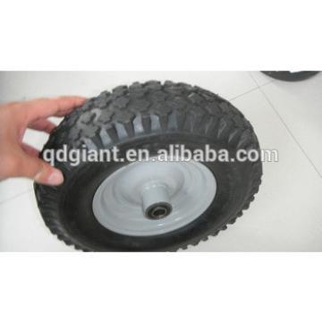 3.50-6 Pneumatic Rubber Tire for Heavy Duty Truck