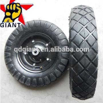 Hand Trolley Wheel 4.80/4.00-8 Pneumatic Wheel