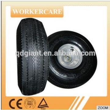 10inch 3.50-4 pneumatic wheel