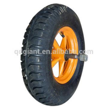 16 inch pneumatic wheel 4.00-8 for sale