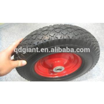 Pneumatic Tyres used in Heavy Duty Wheelbarrow