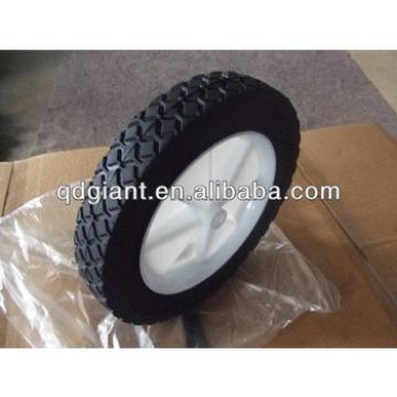 Hand Trolley Solid Wheel 6X1.5