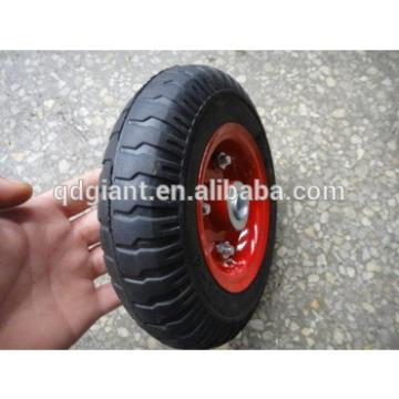 Solid Rubber Wheel 2.50-4 for hand trolley