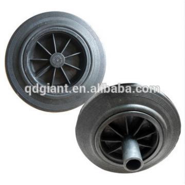 8inch waste bin wheel