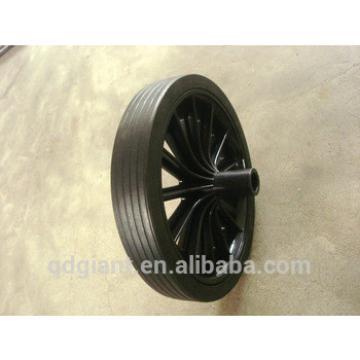Recycling bin wheel 250mm