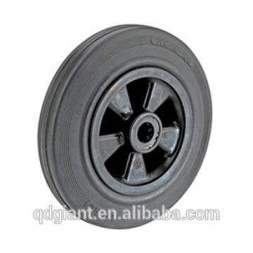 solid rubber wheel 200x50