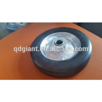 150mm diameter solid wheel 6x1.5