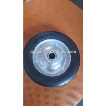 Small Rubber Wheel 6x1.5