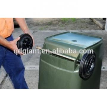 8inch(200mm) Wheelie bin wheel