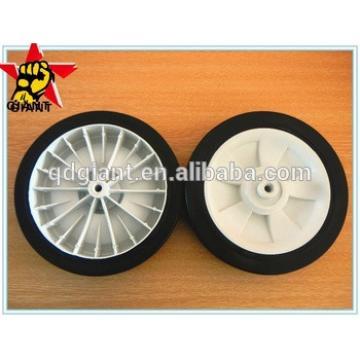 China supply folding wagon plastic wheels