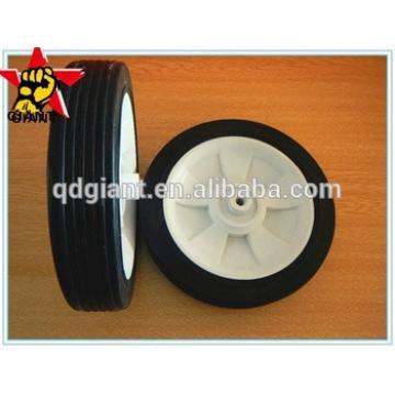 200mm plastic toy wheel