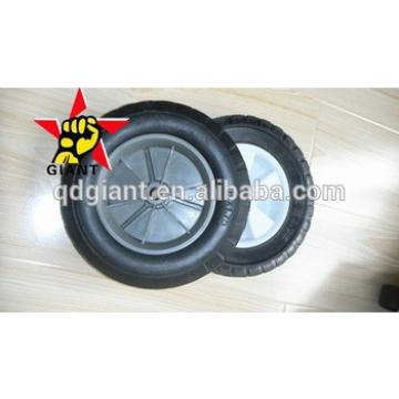 6x1.5, 7x1.75, 8x1.75 small solid rubber wheel for toys