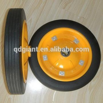 South Africa wheel barrow wb3800 13inch solid tire